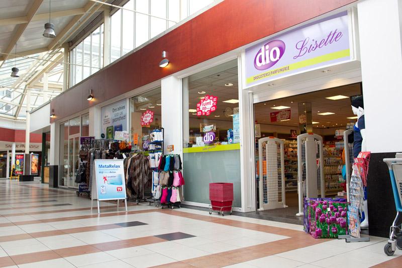 winkel centrum hoofddorp